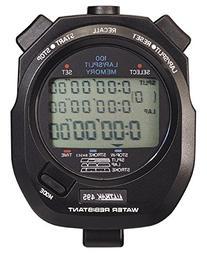 Ultrak 495 100 Lap Memory Timer