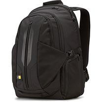 "Case Logic 17.3"" Laptop Backpack Black"