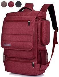 Laptop Backpack,SOCKO Multifunctional Unisex Luggage &