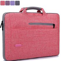Brinch Multi-functional Suit Fabric Portable Laptop Carrying