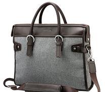 14 Inch Laptop Bag / Shoulder Briefcase - Computer Sleeve
