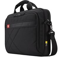"Case Logic DLC-115 Carrying Case for 15.6"" Notebook, Tablet"