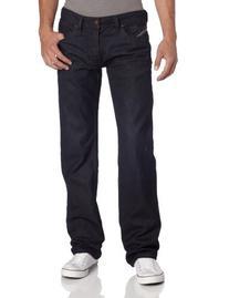 Diesel Men's Larkee Regular Straight Leg Jean 0806X,  Denim