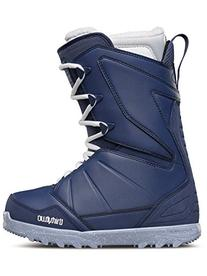 Thirtytwo Lashed Women's Snowboard Boots, Blue, Size 10