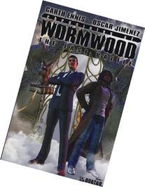Chronicles of Wormwood: Last Battle TP