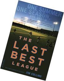 The Last Best League