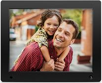 NIX Advance - 12 inch Digital Photo & HD Video  Frame with