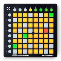 Novation Launchpad Mini MK2 Ableton Live Grid Controller