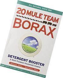 Borax Laundry Booster, 228 oz New Super Size Package