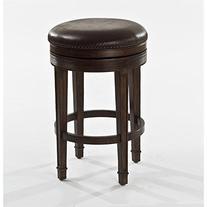 "Hillsdale Furniture 5607-830 Laurent 30"" Backless Faux"