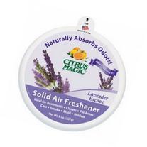 Citrus Magic Lavender Solid Air Freshener