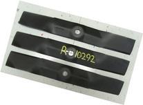 Rotary 15-10292 Lawn Mower Blades for John Deere, Set of