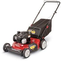 "MURRAY LAWN MOWER PUSH 21"" GAS 3 IN 1"