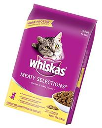 Whiskas 15 Lb Original Cat Food  31482