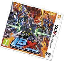 LBX: Little Battlers eXperience - Nintendo 3DS Standard