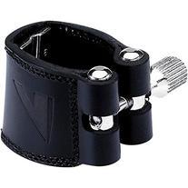 Vandoren LC290P Leather Ligature and Plastic Cap for V16