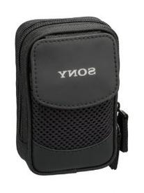 Sony Lcs-Csq Soft Cyber-Shot Camera Case - Top-Loading -
