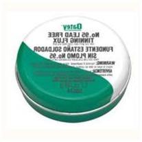 Lead Free Tinning Flux 1.7Oz Oatey Flux 30374 038753303741