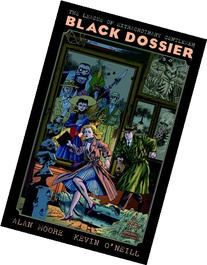 The League of Extraordinary Gentlemen: The Black Dossier