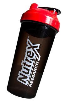 Nutrex Leak-Proof Shaker - 25 oz Bottle