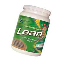Lean1 Shake Chocolate, 1.98 Pounds by Nutrition 53