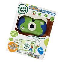 LeapFrog Digital Camera