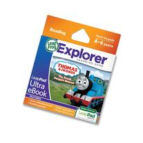 LeapFrog LeapPad Ultra eBook Adventure Builder: Thomas and