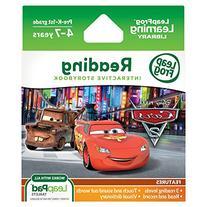 LeapFrog LeapPad Ultra eBook: Disney Pixar Cars 2