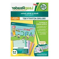 LeapFrog LeapReader Deluxe Writing Workbook: Learn to Write