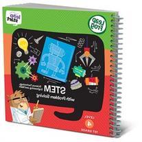 LeapFrog LeapStart 1st Grade STEM Activity Book
