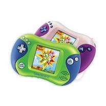 LeapFrog Leapster 2 Learning System Portable Gaming Console