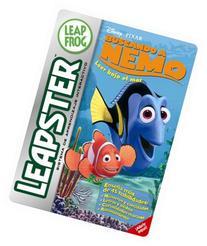 LeapFrog Leapster® Game: Buscando a Nemo