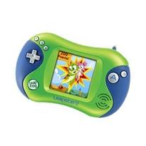 LeapFrog Leapster2 21155 Electronic Learning Game - Theme/
