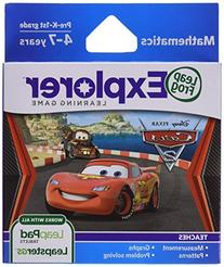 LeapFrog Learning Game Disney-Pixar Cars 2