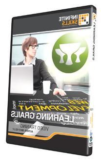 Learning Grails - Training DVD