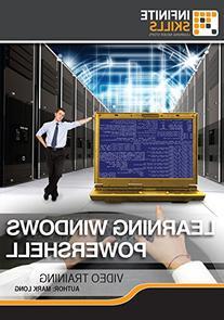 Learning Windows PowerShell