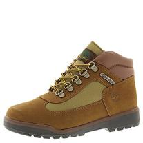 Timberland Leather and Fabric Field Boot ,Sundance,1.5 M US