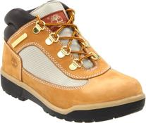 Timberland Leather and Fabric Field Boot ,Wheat,11.5 M US