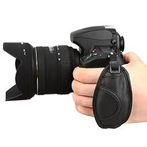 MarchMore Leather Hand Grip Strap Compatible with Nikon