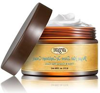 Leave In Conditioner Argan Hair Cream - Thick to Extra