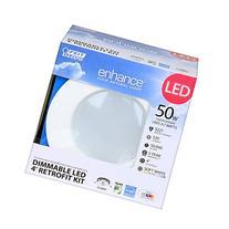 Feit LEDRT4/927 50-watt Replacement Daylight 4-Inch Dimmable