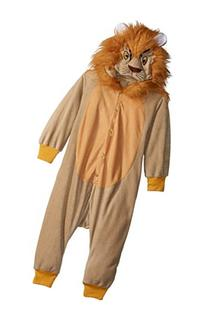 RG Costumes 'Funsies' Lee The Lion, Child Small/Size 4-6