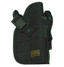 New Left Hand Black Tactical Gear Belt Holster Taigear