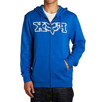 Fox Men's Legacy Fheadx Hoodie Zip, Blue, Large