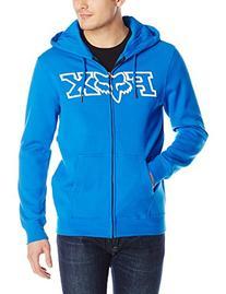 Fox Men's Legacy Fheadx Hoodie Zip, Blue, X-Large