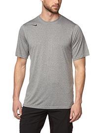 Nike Legend Men's Dri-Fit Training T-Shirt Tee Gray Size M