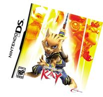 Legend Of Kay - Nintendo DS
