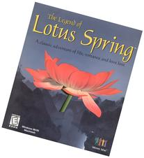 Legend of Lotus Spring  - PC/Mac