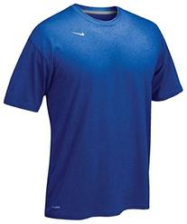 Nike Men's Legend Short Sleeve Tee, Royal, L