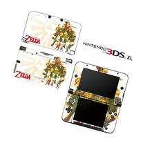 The Legend of Zelda Decorative Video Game Decal Cover Skin